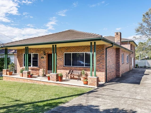 33 Hinchen Street, Guildford, NSW 2161