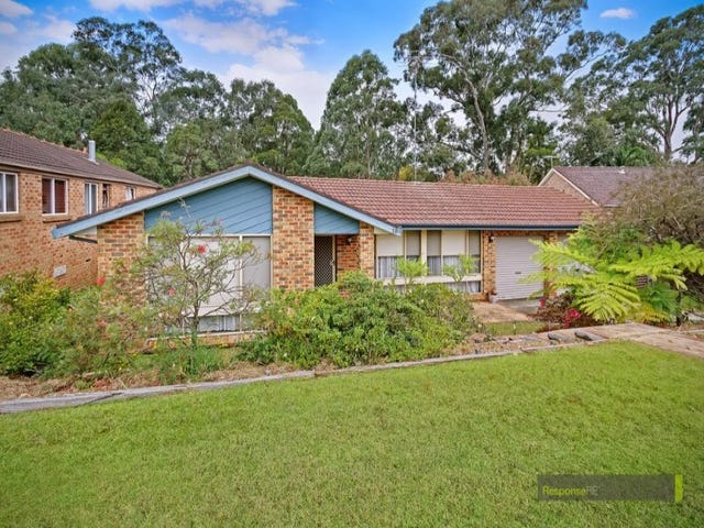 15 Hildegard Place, Baulkham Hills, NSW 2153