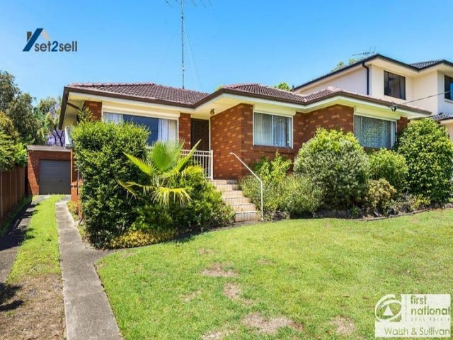 3 Chircan St, Old Toongabbie, NSW 2146