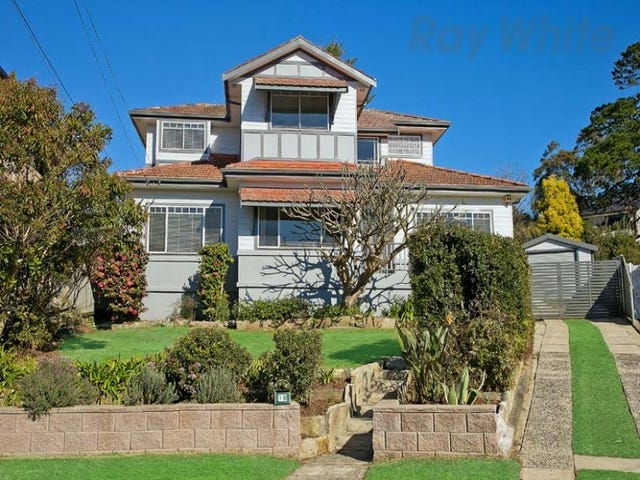 18 Gilda Street, North Ryde, NSW 2113