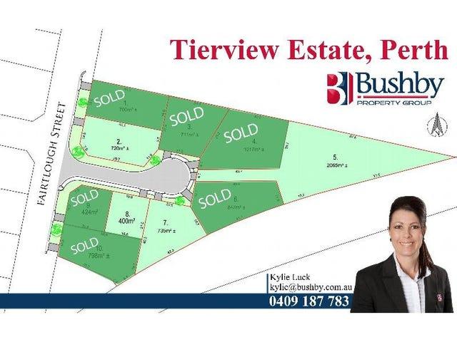 Lot 2, Tierview Estate, Perth, Tas 7300