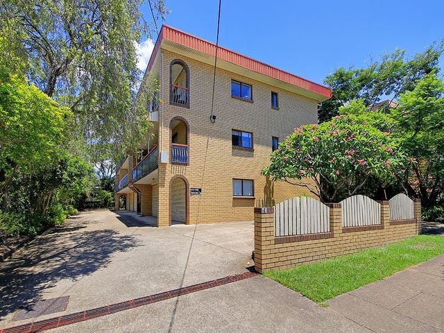 3/61 Shire Street, Coorparoo, Qld 4151