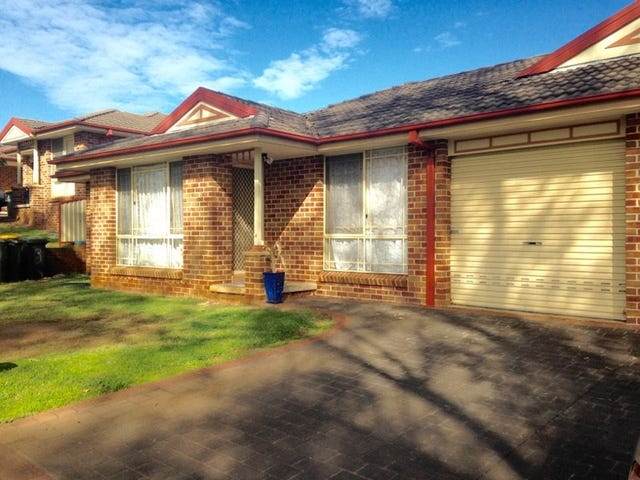 5/20 Astelia Street, Macquarie Fields, NSW 2564