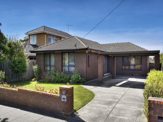 367 McKinnon Road, Bentleigh East, Vic 3165