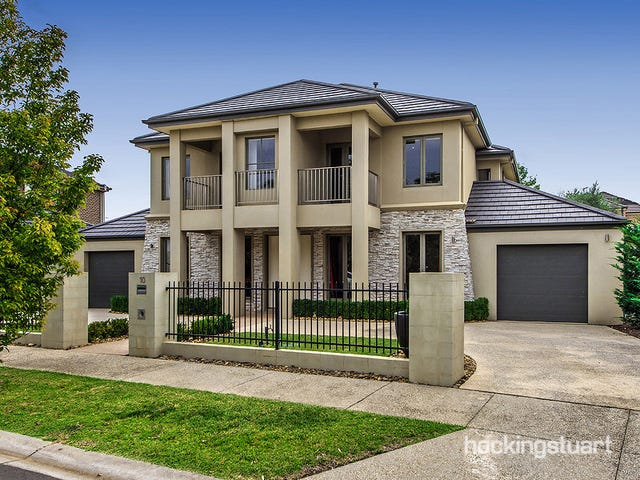 10 Lauriston Quay, Caroline Springs, Vic 3023