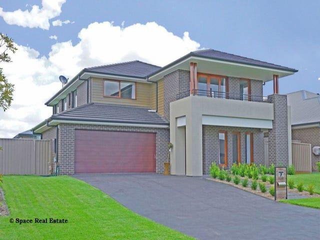 7 Sorell Way, Harrington Park, NSW 2567
