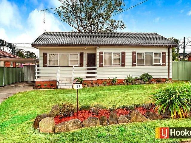 17 Nyleta Street, Doonside, NSW 2767