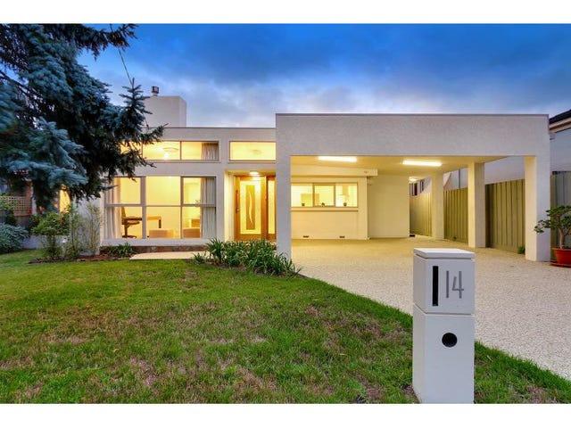 14 Marine Avenue, Mornington, Vic 3931