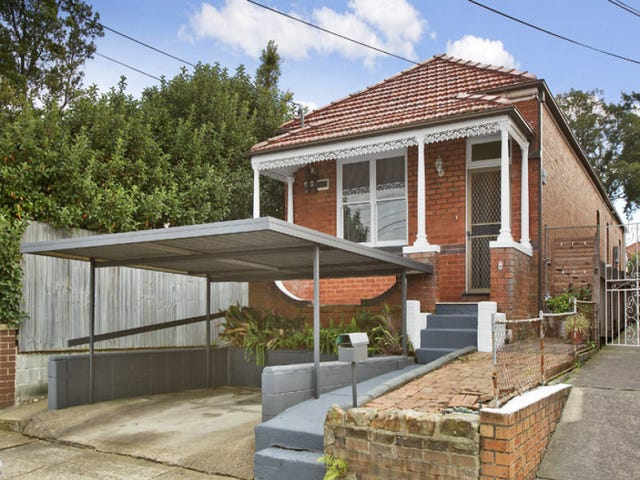 8 Fairlight Street, Five Dock, NSW 2046
