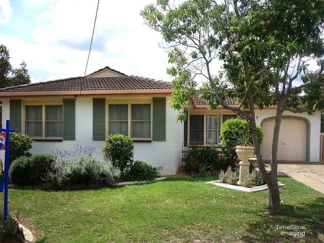 7 Fraser Street, Wagga Wagga, NSW 2650