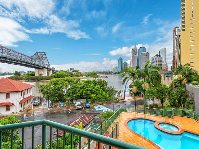 14/7 Boundary Street, Brisbane City, Qld 4000