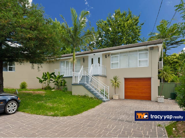 754B Pennant Hills Road, Carlingford, NSW 2118