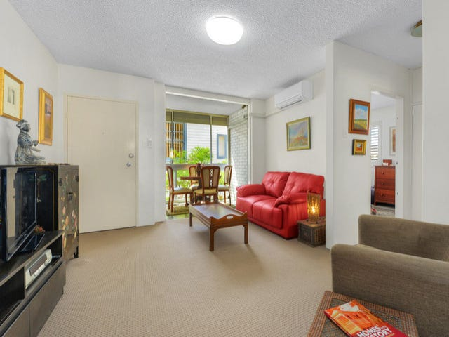 8/309 Bowen Terrace, New Farm, Qld 4005
