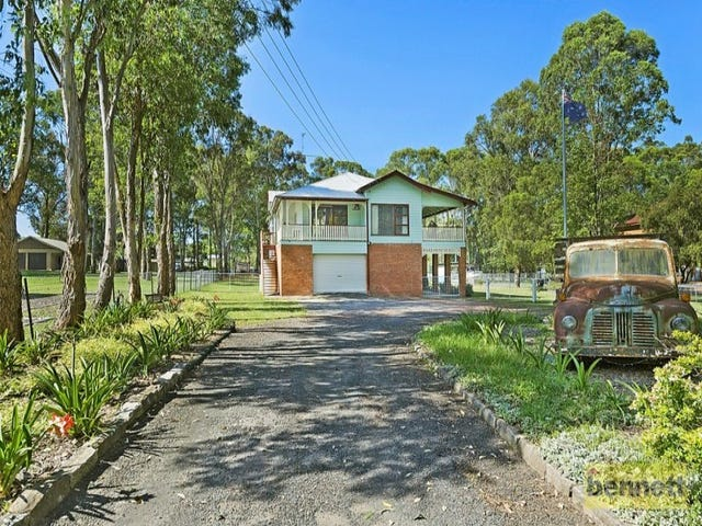 11 Kenmare Road, Londonderry, NSW 2753