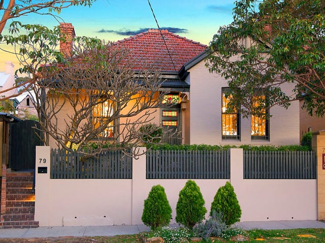 79 Ferris Street, Annandale, NSW 2038