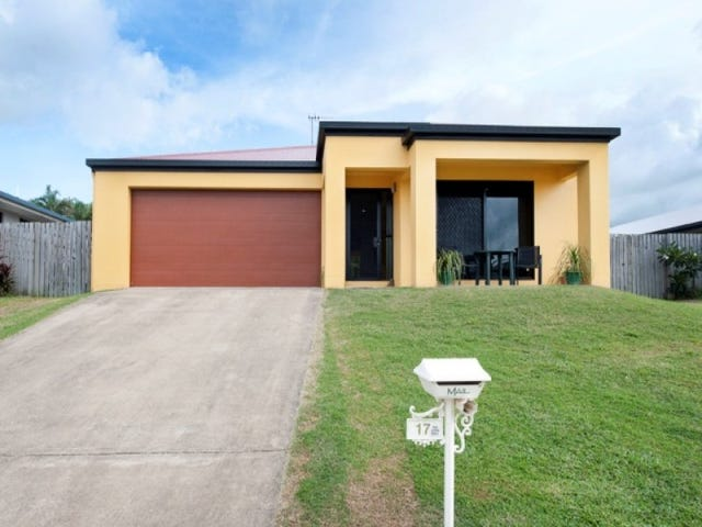 17 Jasmine Drive, Blacks Beach, Qld 4740