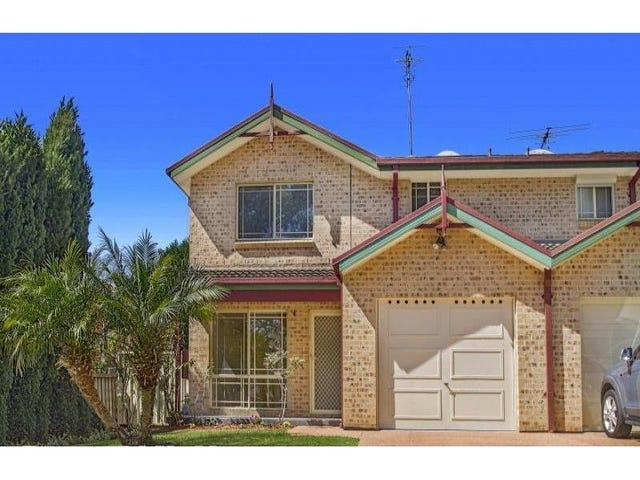 169a David Road, Castle Hill, NSW 2154