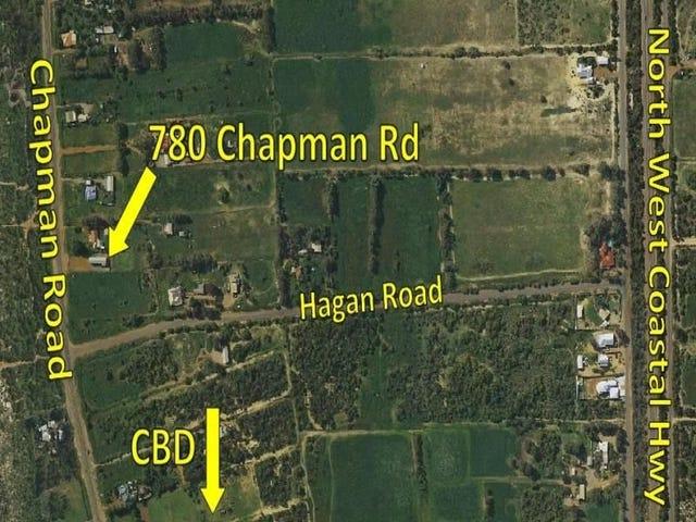 870 Chapman Road, Geraldton, WA 6530