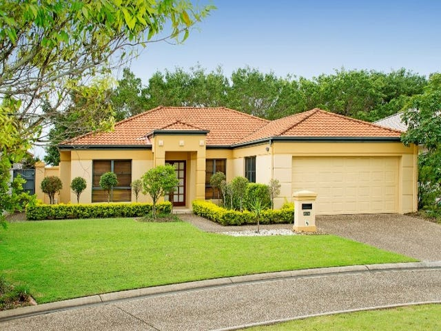 2010 Gracemere Gardens Cct, Hope Island, Qld 4212