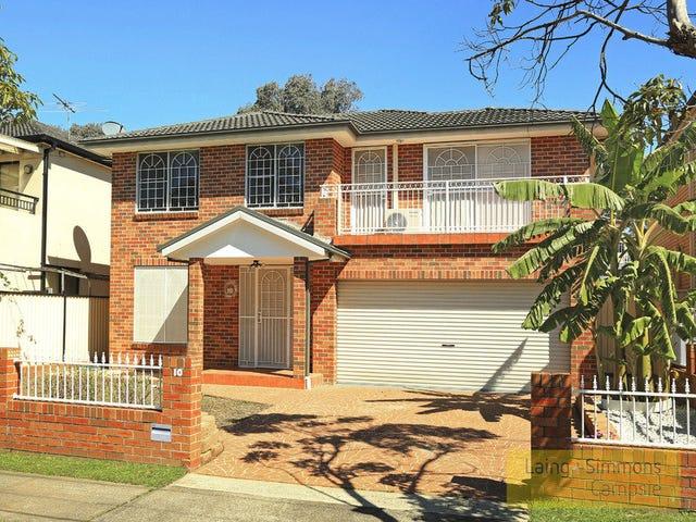 10 Rickard St, Punchbowl, NSW 2196