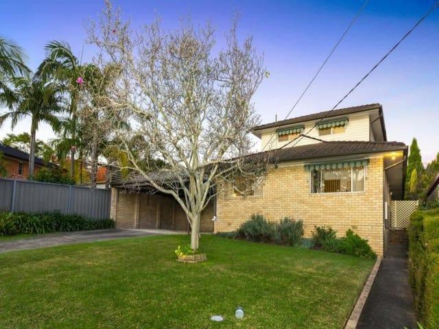 3 Lothian Street, Winston Hills, NSW 2153