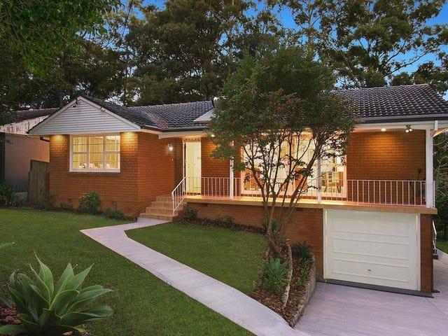 10 Rodney Avenue, Beecroft, NSW 2119