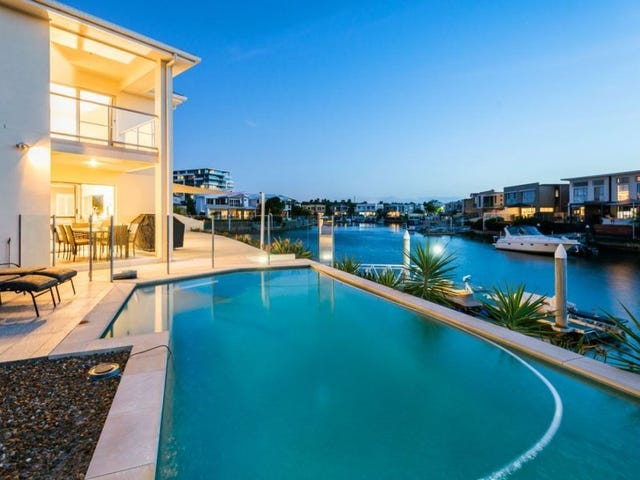 20 Middle Quay, Biggera Waters, Qld 4216