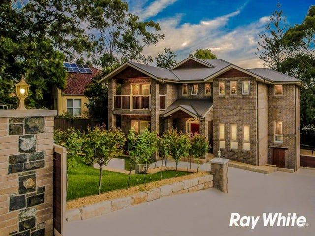 46 Buckingham Road, Baulkham Hills, NSW 2153