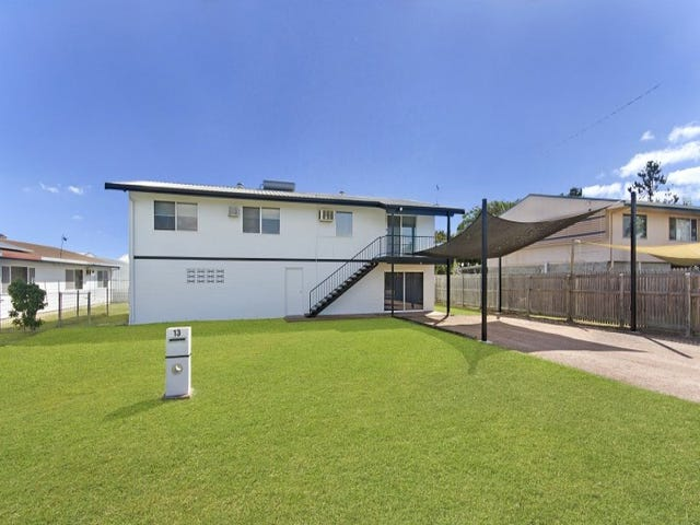 13 Dunlop St, Kelso, Qld 4815