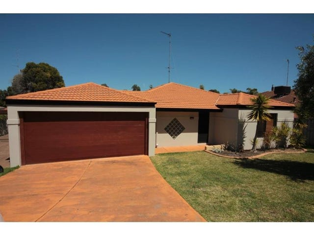 15 Slee Place, Withers, WA 6230