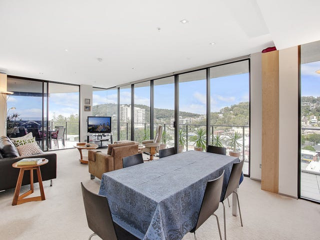 2101/2 The Esplanade, Burleigh Heads, Qld 4220