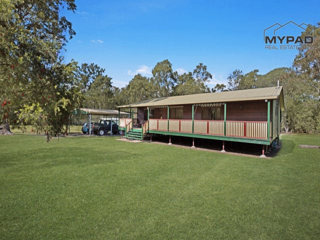 37 Shayperil Road, Stockleigh, Qld 4280