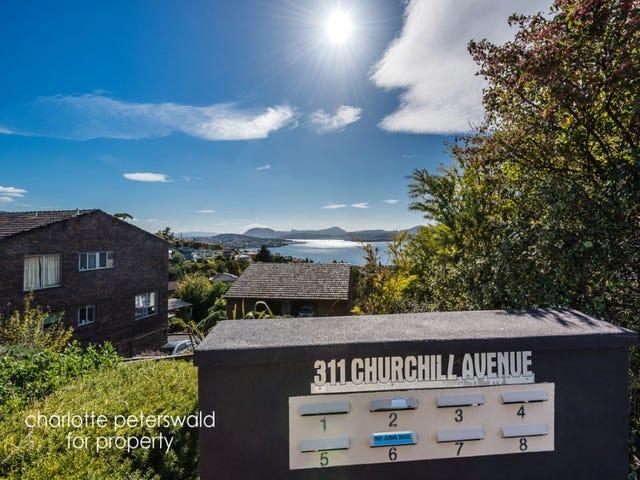 8/311 Churchill Avenue, Sandy Bay, Tas 7005