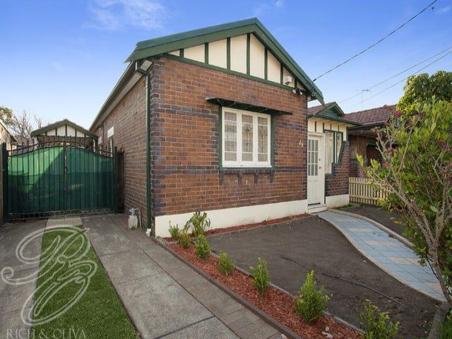 49 Webb Street, Croydon, NSW 2132