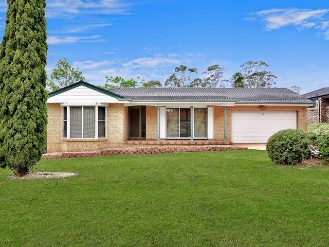 31 Percy Street, Ingleburn, NSW 2565