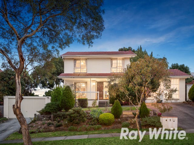 9 Ravenswood Court, Glen Waverley, Vic 3150