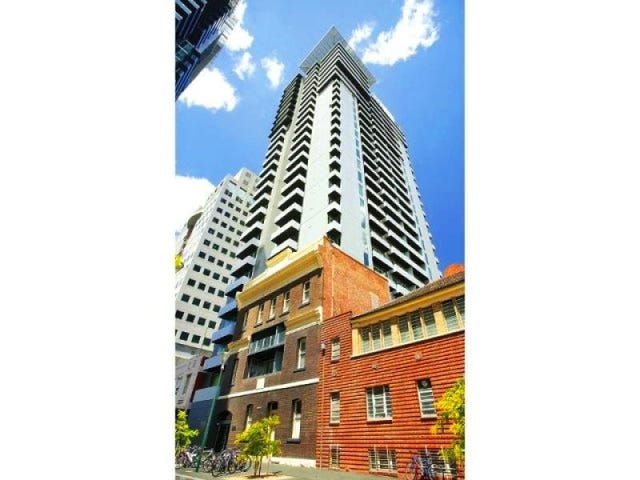 1502/33 Wills Street, Melbourne, Vic 3000