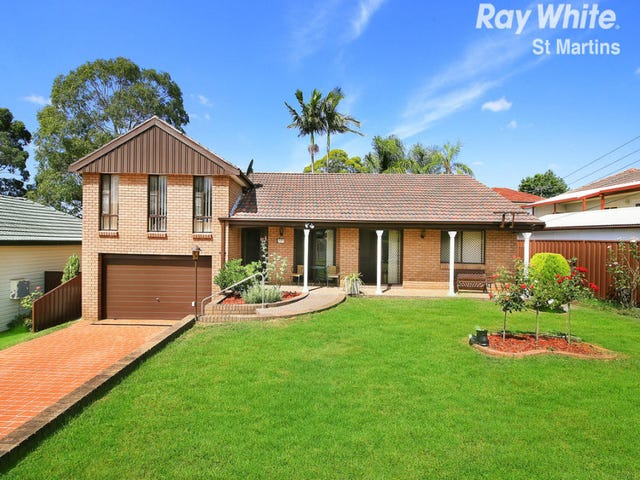 52 Gregory street, Greystanes, NSW 2145