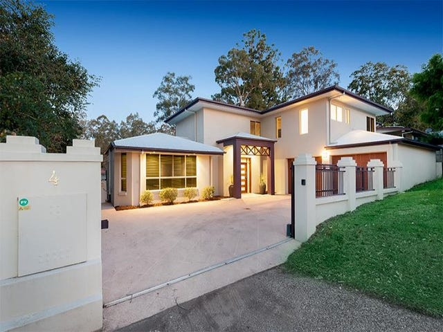 4 Ulric St, Indooroopilly, Qld 4068