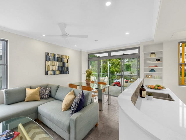 Priory Gardens/8 Priory St, Indooroopilly, Qld 4068