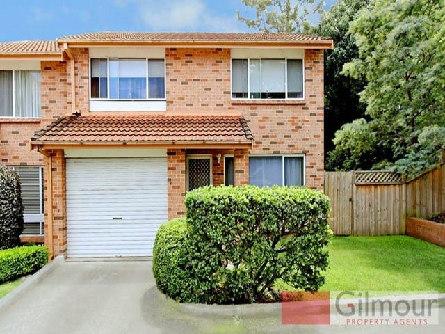 5/52 Parsonage Road, Castle Hill, NSW 2154