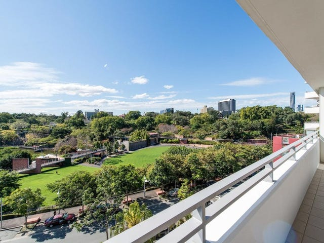 3023/3 Parkland Boulevard, Brisbane City, Qld 4000
