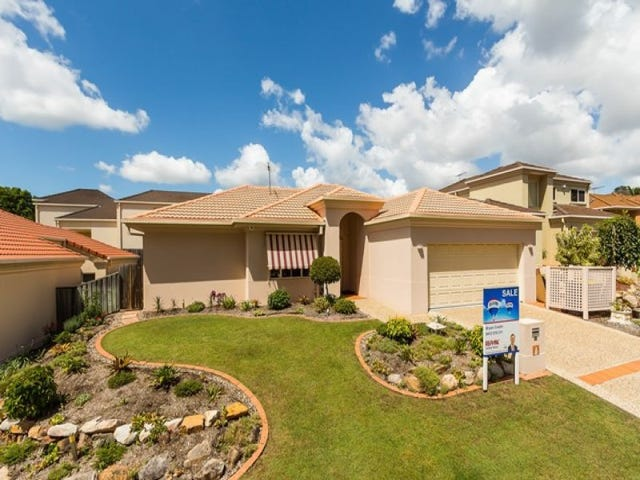 25 Flame Tree Crescent, Carindale, Qld 4152