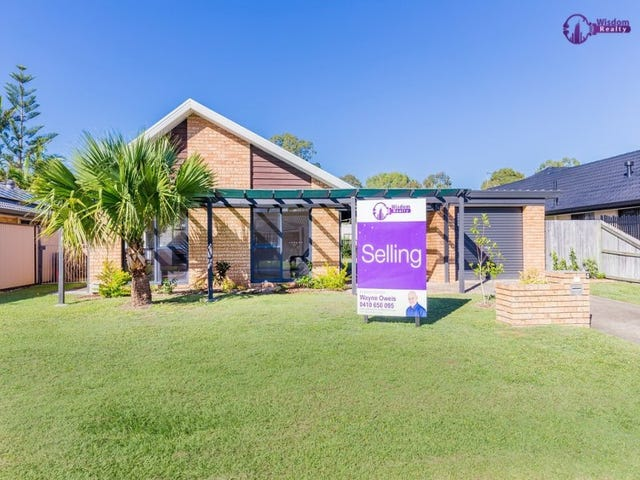 4 Menindee Avenue, Coombabah, Qld 4216