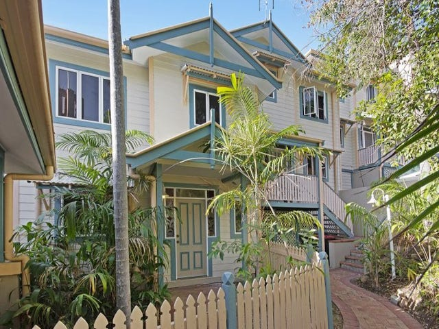 4/15 cleveland terrace, North Ward, Qld 4810