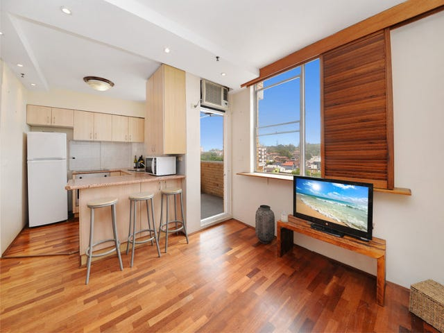 808/212 Bondi Road, Bondi, NSW 2026