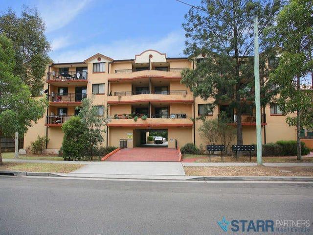 13/4-8 BURFORD STREET, Merrylands, NSW 2160