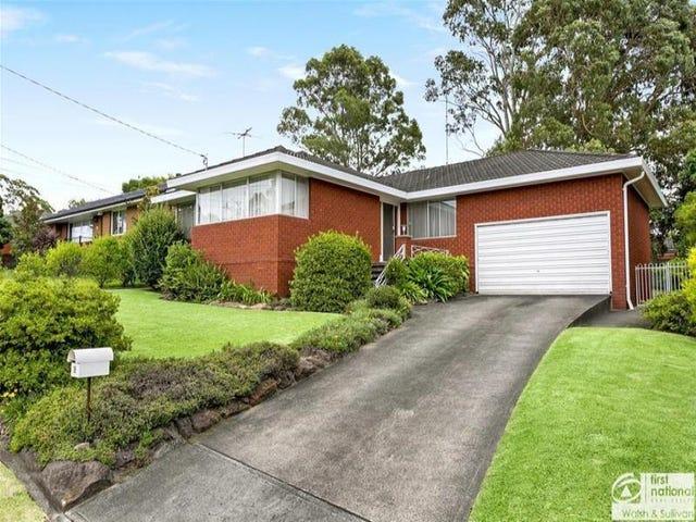 9 McEwan Avenue, Winston Hills, NSW 2153