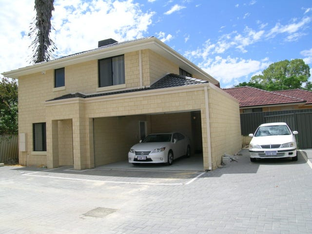 4/193  Hill View Terrace, Bentley, WA 6102