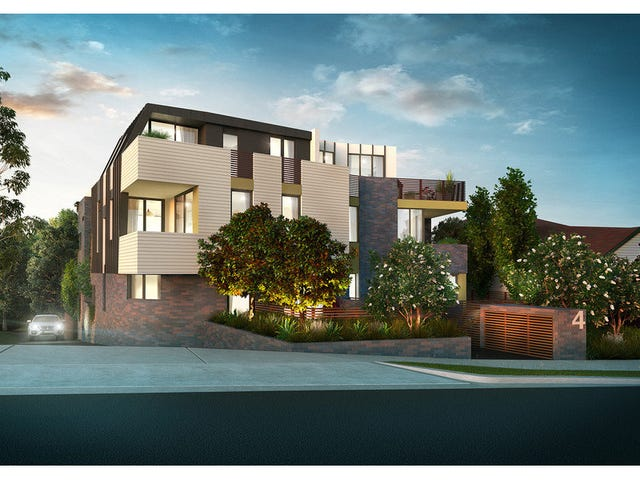 3/4 Wills Street, Glen Iris, Vic 3146